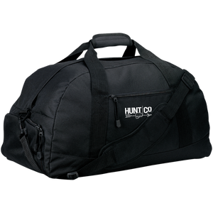 HuntCo Basic Large-Sized Duffel Bag