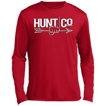 Load image into Gallery viewer, HuntCo Long sleeve Moisture Absorbing T-Shirt