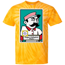 Load image into Gallery viewer, Slugger McGee 100% Cotton Tie Dye T-Shirt