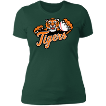 Load image into Gallery viewer, Stockbridge Tigers Ladies' Boyfriend T-Shirt