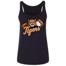 Load image into Gallery viewer, Stockbridge Tigers Ladies' Relaxed Jersey Tank