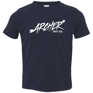Archer Bat Co Toddler Jersey T-Shirt