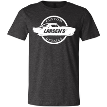 Load image into Gallery viewer, Larsen's Custom Details Youth Jersey Short Sleeve T-Shirt