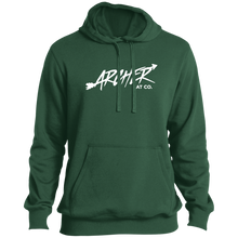 Load image into Gallery viewer, Archer Bat Co Pullover Hoodie