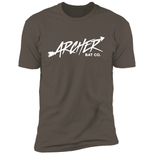 Archer Bat Co Premium Short Sleeve T-Shirt