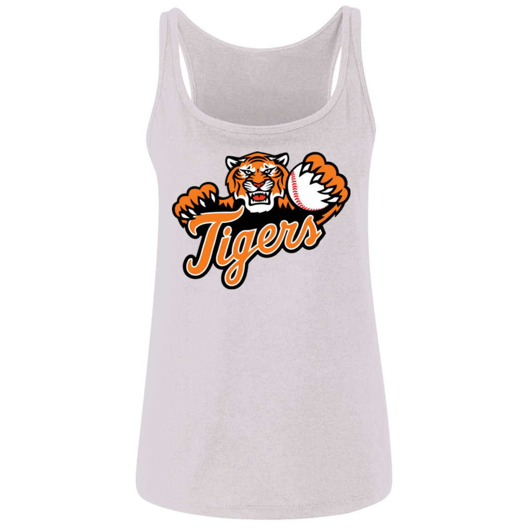 Stockbridge Tigers Ladies' Relaxed Jersey Tank