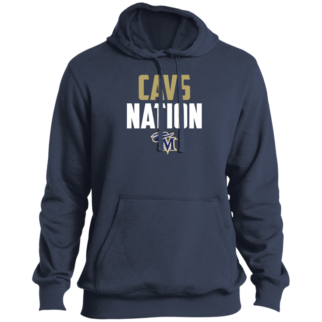 Cavs Nation Pullover Hoodie