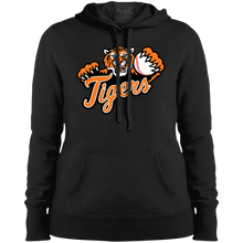 Load image into Gallery viewer, Stockbridge Tigers Ladies' Pullover Hooded Sweatshirt