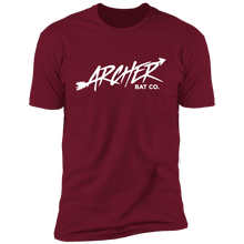 Load image into Gallery viewer, Archer Bat Co Premium Short Sleeve T-Shirt