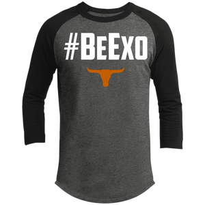 #BeExo  Sporty T-Shirt