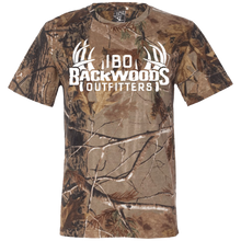 Load image into Gallery viewer, Illinois Backwoods Outfitters Short Sleeve Camouflage T-Shirt
