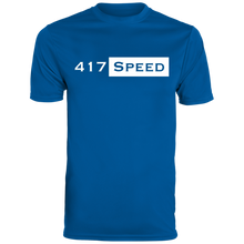 Load image into Gallery viewer, 417 Speed Men's Wicking T-Shirt