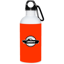 Load image into Gallery viewer, Larsen's Custom Details 20 oz. Stainless Steel Water Bottle
