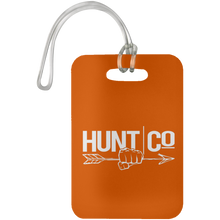 Load image into Gallery viewer, HuntCo Luggage Bag Tag