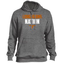 Load image into Gallery viewer, Longhorns Nation Pullover Hoodie