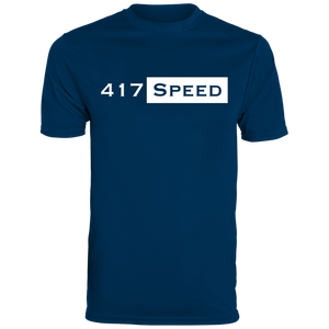 417 Speed Men's Wicking T-Shirt