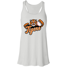 Load image into Gallery viewer, Stockbridge Tigers Flowy Racerback Tank