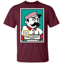 Load image into Gallery viewer, Slugger McGee Youth 100% Cotton T-Shirt