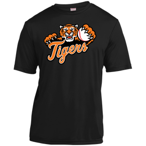 Stockbridge Tigers Youth Moisture-Wicking T-Shirt