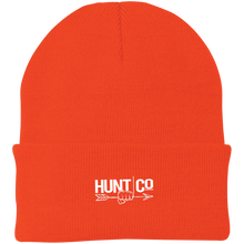 Load image into Gallery viewer, HuntCo Knit Cap