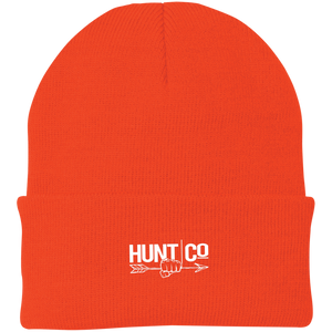HuntCo Knit Cap