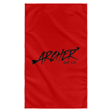 Load image into Gallery viewer, Archer Bat Co Sublimated Wall Flag