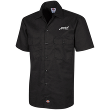 Load image into Gallery viewer, Archer Bat Co Men's Short Sleeve Workshirt
