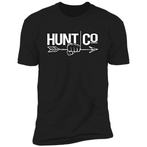 HuntCo Premium Short Sleeve T-Shirt
