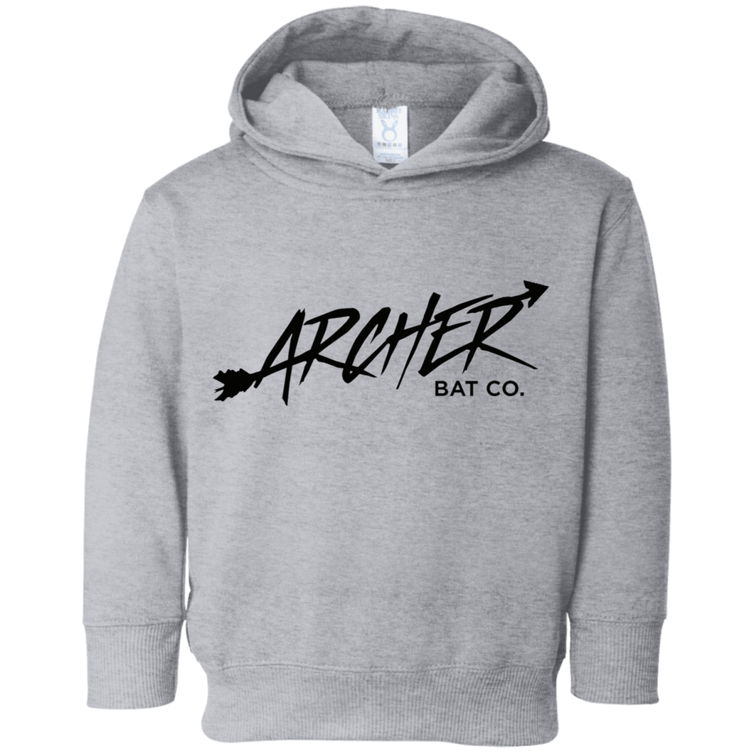 Archer Bat Co Toddler Fleece Hoodie
