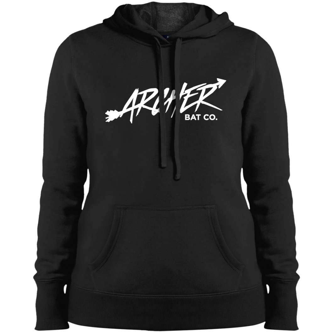Archer Bat Co Ladies' Pullover Hooded Sweatshirt