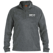 Load image into Gallery viewer, HuntCo 1/4 Zip Fleece Pullover