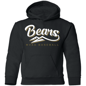 MV Bears Youth Pullover Hoodie