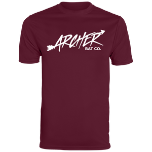 Archer Bat Co Men's Wicking T-Shirt
