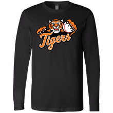 Load image into Gallery viewer, Stockbridge Tigers Men's Jersey LS T-Shirt