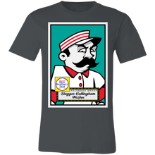 Load image into Gallery viewer, Slugger McGee Card Tee