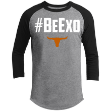 Load image into Gallery viewer, #BeExo  Sporty T-Shirt