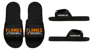 Grand Rapid Flames iSlideUSA Slides
