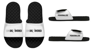(un)disc2overed iSlideUSA Slides