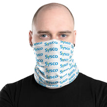 Load image into Gallery viewer, Sysco Neck and Face Gaiter
