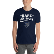 Load image into Gallery viewer, Safe At Home Falcons Short-Sleeve Unisex T-Shirt