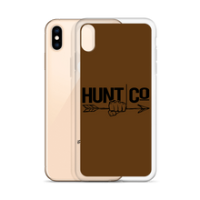 Load image into Gallery viewer, HuntCo iPhone Case