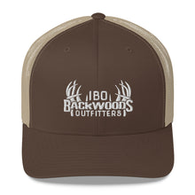 Load image into Gallery viewer, IBO Swag Pack Trucker Cap