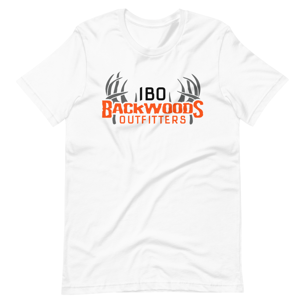 Illinois Backwoods Outfitters Short-Sleeve Unisex T-Shirt
