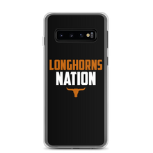 Load image into Gallery viewer, Lanier Longhorns Samsung Case