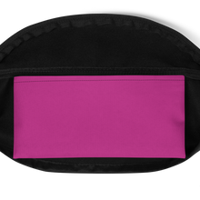 Load image into Gallery viewer, HunCo Pink Fanny Pack