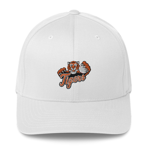 Tigers Structured Twill Cap