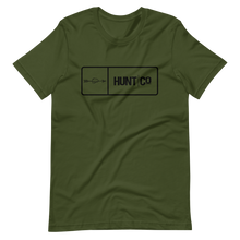 Load image into Gallery viewer, HuntCo Bar Short-Sleeve Unisex T-Shirt