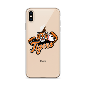 Stockbridge Tigers iPhone Case