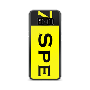 417 Speed Samsung Case