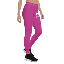 Load image into Gallery viewer, HuntCo Pink Leggings